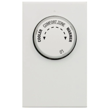 Component Thermostats & Hygrostats