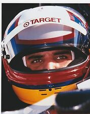 JUAN PABLO MONTOYA FI GANNASI PENSKE WILLIAMS NASCAR FI INDY 500 8 X 10 PHOTO 3