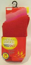 Vêtements rouges en acrylique pour garçon de 2 à 16 ans