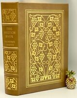 Easton Press RIP VAN WINKLE LEGEND OF SLEEPY HOLLOW Collector's LIMITED Edition