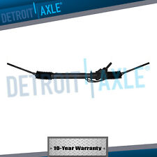Power Steering Rack and Pinion Assembly for 2002-2007 Subaru Impreza & Forester