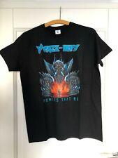 Wreck-Defy Powers that be T-Shirt M NEW (Annihilator Testament Heathen Flotsam