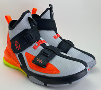 Nike Lebron Soldier XIII Flyease Basketball Shoes CJ1317-066 Size 5.5Y