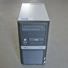 Fujitsu Siemens Esprimo P5720 Tower PC Intel  Celeron 440 2,0 Ghz 80GB HDD