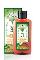 Vitamol Bio Naturell Shampoo ristrutturante 100ml linea Olio 31