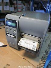 94253 INCH Datamax DMX-M-4208 NETWORK USB DT/TT Label Printer - PRINT LINES