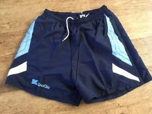 Kooga Leisure Short Navy Sky XXL With Pockets