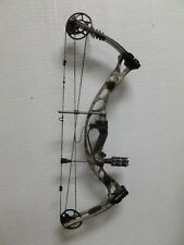 """Hoyt Vulcan, 60-70#, 28.5"""", Right Handed with accessories"""