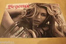 Poster #131 Beyonce / Bill Kaulitz