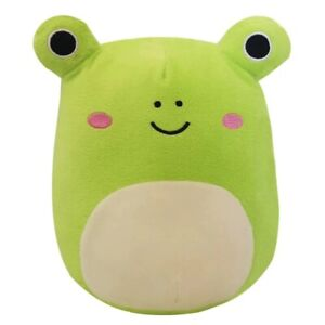 Squishmallow Wendy The Frog Plush Toy Stuffed Animal Gift For Kids 40cm