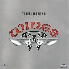 Wings-teori DOMINO melodic Heavy Metal