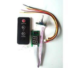 Double Digital led Potentiometer Remote audio Volume control,Amplifier Verstärke