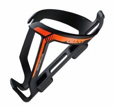 GIANT PROWAY BOTTLE CAGE Black/Neon Red New