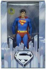 Figurine SUPERMAN 1978DC COMICS 18CM Dans la Boite Jouet Collections BD PVC NECA