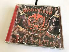 Motorhead : Take No Prisoners (2CDs) (1997) MINT/NR MINT