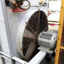 Modine Generator Radiator Fk3lm5 For Detroit 12v71 450kw Genset Electric Drive