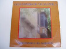 ROBERTINHO - CALENDARIO DE VALSAS Vol. 1 - RARE LP