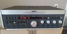 Revox B-780 Receiver Verstärker gut erhalten !
