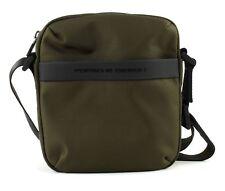 PORSCHE DESIGN Cargon CP ShoulderBag SVZ Schultertasche Tasche Green Grün Neu