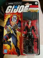 G.I.Joe Destro retro action figure Walmart exclusive