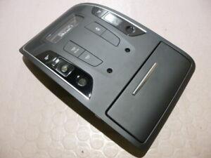 Audi RS6 4G Innenleuchte schwarz Beleuchtung 4G0947135B 4G0 947 135B light A6 A7