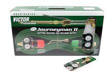 Victor Journeyman II CGA 300 Welding & Cutting Outfit 0384-2040