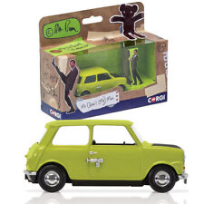 CORGI Mr Bean Mini 1:36 CC82110