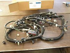 NOS OEM Ford 1992 Lincoln Mark VII 7 Under Hood Wiring Harness