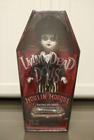 Living Dead Doll Mezco Toyz - MOULIN MORGUE - MAITRE DES MORTS 2015 - MISB