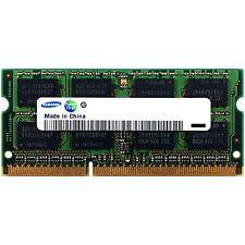 8GB Module DDR3 1600MHz Samsung M474B1G73QH0-YK0 12800 Unbuffered Memory RAM