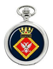 HMS Falmouth, Royal Navy Pocket Watch