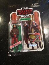 "Star Wars Naboo Royal Guard 3.75"" Figure Vintage Collection 2010 Phantom Menace"