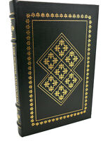 John Dewey THE SCHOOL AND SOCIETY Easton Press 1st Edition 1st Printing