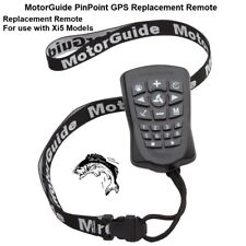 MotorGuide PinPoint GPS Replacement Remote For Use With Xi5 Models (56481)