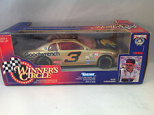 DALE EARNHARDT DIE CAST 1:24 WINNER CIRCLE COLLECTIBLE SERIES NASCAR 50TH