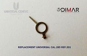 Ersatzteile/ Ersatz/ Teil Original Universal Genève CAL.285 REF.301