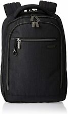 Samsonite Modern Utility Mini Laptop Backpack 2 Colors Charcoal Heather