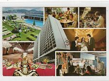 HOLIDAY INN, GOLDEN MILE: Hong Kong postcard (C24651)
