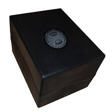 Fresh/Acque Reflue Cisterna Contenitore potabile Nero 95 L & Hatch-CAMPER/BARCA
