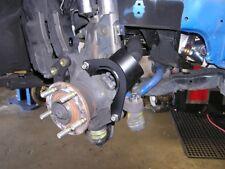 FOR 02-06 WRX & 02-04 STi  SUBARU  IMPREZA WRX STi Duct Plate Kit  Brake kit