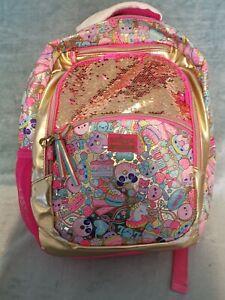 Smiggle Kids Colourful Backpack School Bag 🛍