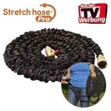 flexibler Gartenschlauch 30,48 m ,Messing Anschluß Stretch hose Pro TV NEU,OVP