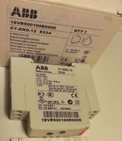 1PC New For ABB CT-ERD.12 Time Delay Relays