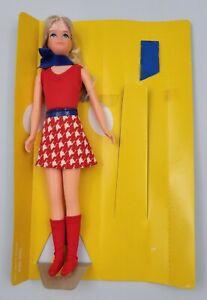 Vintage Growing Up Skipper #7259 Mattel New no Box 1975