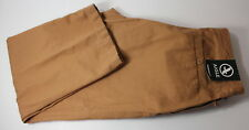 Aigle Men's 38 x 30 Durango Brown Chipmunk Regular Fit Pants NWT