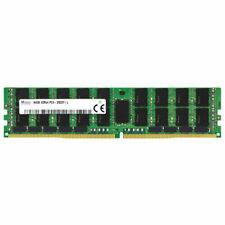 SK Hynix 64GB DDR4 LRDIMM Memory Module (HMAA8GL7CPR4N-WM)