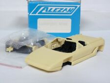 Alezan 050 1/43 Lamborghini Athon Concept Resin Handmade Model Car Kit Damaged
