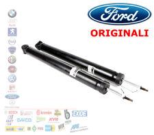 Par 2 Amortiguador Trasero Originales Para Ford Fiesta VI 1.4 1.6 TDCI