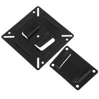LCD Plasma TV Wandhalter Wandhalterung Neigbar Durable Steel LED 14-24 Zoll HOT