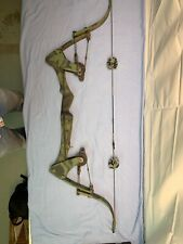 Oneida Screaming Eagle Compound Bow! Rh great for bowfishing fishing
